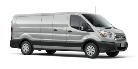 2015 Ford Transit Cargo Van T250 Oxford WhitePewter V6 37 L Automatic 14 miles Welcome to San