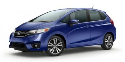 2015 Honda Fit EX Modern Steel Metallic V4 15 L Variable 55 miles  Front Wheel Drive  Power S