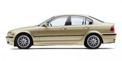 2000 BMW 3 Series 328i  V6 28 Automatic 144302 miles Come see this 2000 BMW 3 Series 328i Thi