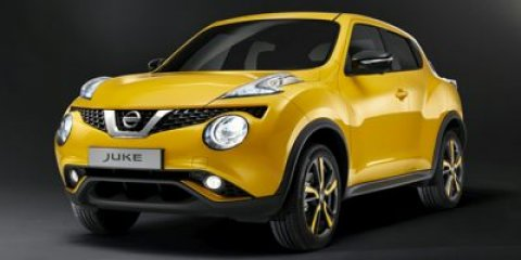 2015 Nissan JUKE SV  V4 16 L Variable 10 miles Turbo Stick shift Are you interested in a tru