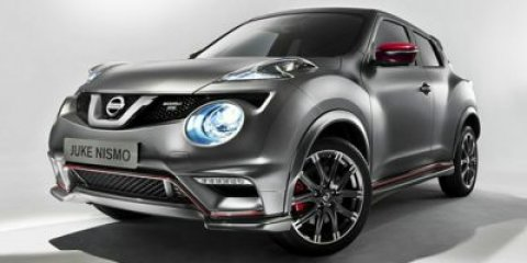 2015 Nissan JUKE NISMO RS White Pearl V4 16 L Variable 0 miles FOR AN ADDITIONAL 25000 OFF