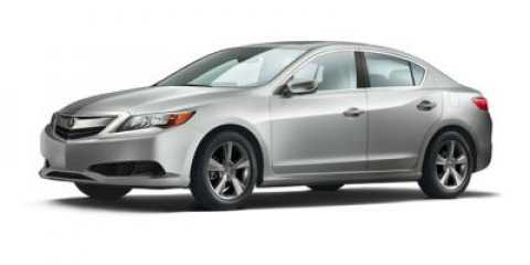 2015 Acura ILX Silver Moon MetallicEbony V4 20 L Automatic 0 miles  Front Wheel Drive  Power