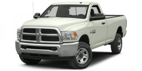 2015 Ram 3500 Tradesman Bright White Clearcoat V8 64 L Manual 1 miles  Four Wheel Drive  Tow