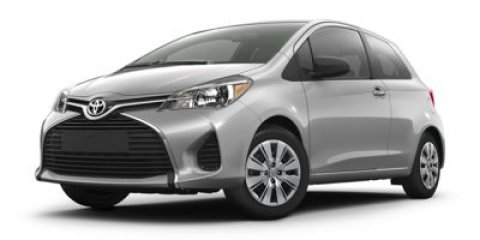 2015 Toyota Yaris L Magnetic Gray MetallicBLACKCIRCLES V4 15 L Manual 5 miles The Toyota Yari