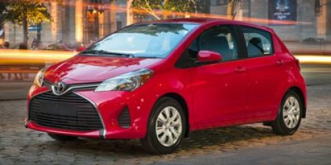 2015 Toyota Yaris LE Black Sand Pearl V4 15 L Automatic 9 miles FREE CAR WASHES for Lifetime o