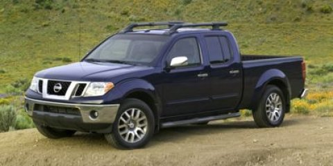 2015 Nissan Frontier SV Super BlackVALUE TRUCK PACKAGE V6 40 L Automatic 0 miles FOR AN ADDITI