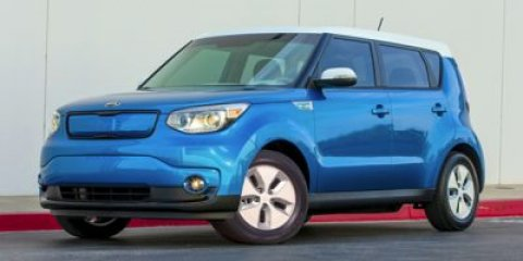 2015 Kia Soul EV Clear White V4 00 Automatic 0 miles Totally transformed the Kia Soul EV is m