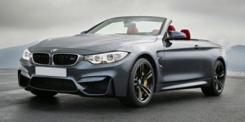 2015 BMW M4 Sakhir Orange MetallicBlack V6 30 L Automatic 0 miles Please contact us for Speci