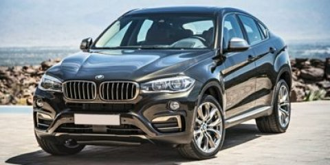 2015 BMW X6 xDrive35i Carbon Black MetallicIvory WhiteBlack V6 30 L Automatic 0 miles PURCH