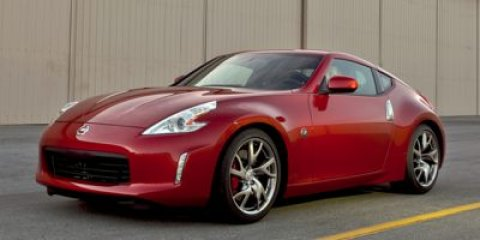 2016 Nissan 370Z Sport Brilliant Silver V6 37 L Manual 0 miles Featuring a sleek and sporty e