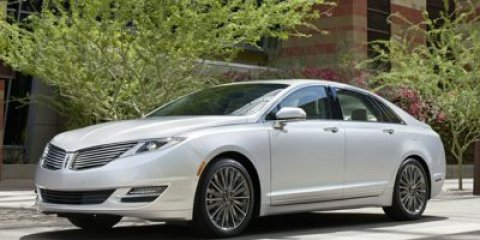 2016 Lincoln MKZ Hybrid Magnetic MetallicEbony V4 20 L Variable 4 miles We know it will be wo