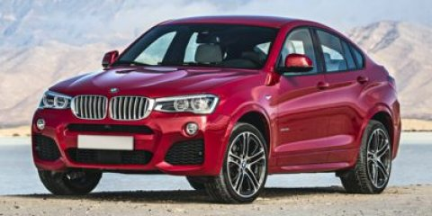 2016 BMW X4 xDrive35i Melbourne Red MetallicLUD3 SADDLE BROWN NEVADA LEATHER V6 30 L Automatic