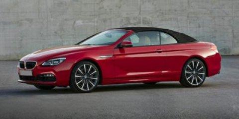 2016 BMW 6 Series 640i xDrive Alpine WhiteIvory White V6 30 L Automatic 0 miles PURCHASING Y