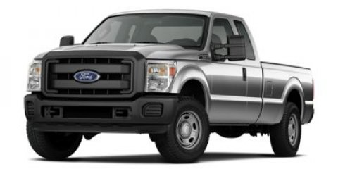 2016 Ford Super Duty F-250 SRW XL Oxford WhiteSteel V8 62 L Automatic 0 miles You know your b