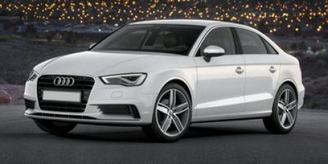2016 Audi A3 18T Premium  V4 18 L Automatic 0 miles Keyes Hyundai on Van Nuys is one of the