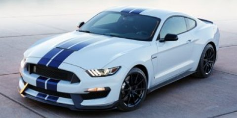 2016 Ford Mustang Shelby GT350 Avalanche GrayEbony V8 52 L Manual 0 miles The Ford Mustang is