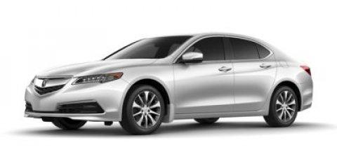 2015 Acura TLX Tech WhiteEspresso V4 24 L Automatic 25504 miles NavigationAcura QUALITY Acur