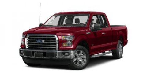 2015 Ford F-150 XL Oxford WhiteMedium Earth Gray V6 35  L Automatic 3668 miles Ford F-150 cap