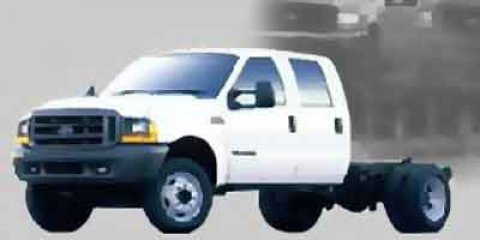 2004 Ford Super Duty F-450 DRW 2WD DRW Oxford White V8 60L Automatic 82770 miles New Arrival