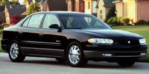 2000 Buick Regal GS Black V6 38L Automatic 148750 miles Setting a new standard for superior r