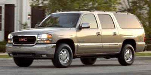 2003 GMC Yukon XL Blue V8 53L Automatic 155100 miles  Four Wheel Drive  Tow Hooks  Tires -