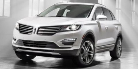 2016 Lincoln MKC Select  V4 20 L Automatic 0 miles  Turbocharged  Front Wheel Drive  Power