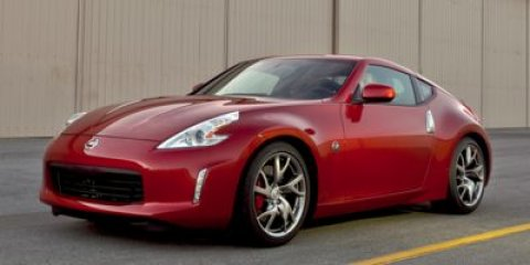 2016 Nissan 370Z Magnetic Black V6 37 L Automatic 0 miles FOR AN ADDITIONAL 25000 OFF Print