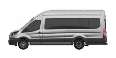2016 Ford Transit Wagon XLT Shadow BlackCharcoal V6 35 L Automatic 0 miles The 2016 Ford Tran
