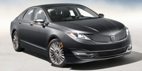 2016 Lincoln MKZ FWD Black Velvet MetallicEbony V4 20 L Automatic 35 miles We know it will be