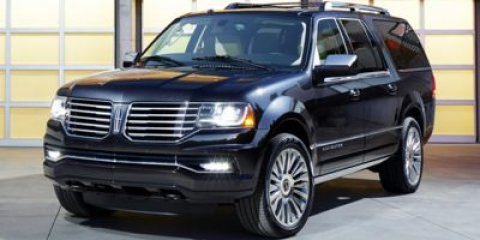 2016 Lincoln Navigator L Select  V6 35 L Automatic 0 miles  Turbocharged  Four Wheel Drive