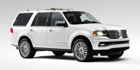 2016 Lincoln Navigator Reserve EcoBoost Ruby Red Metallic Tinted ClearcoatEbony V6 35 L Automat