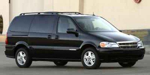2003 Chevrolet Venture wWarner Bros 1SE Pkg Galaxy Silver MetallicMedium Gray V6 34L Automatic