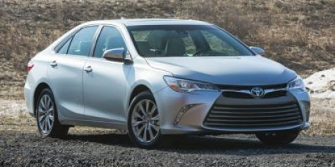 2016 Toyota Camry LE Ruby Flare Pearl V4 25 L Automatic 0 miles With a bold and aggressive de