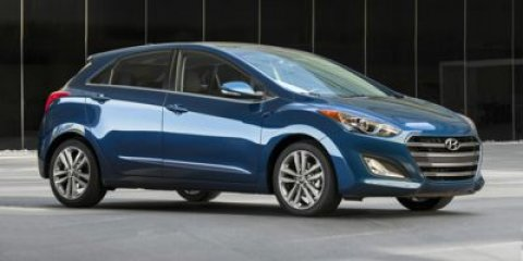 2016 Hyundai Elantra GT Windy Sea Blue V4 20 L Automatic 9 miles Keyes Hyundai on Van Nuys is