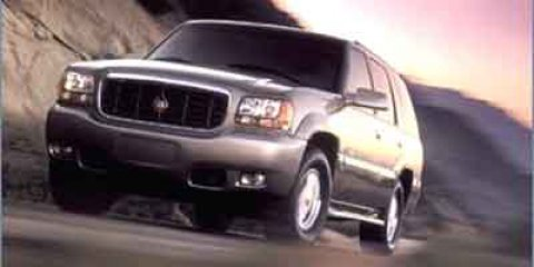 2000 Cadillac Escalade L SUPER WHITEDKGRAY V8 57L Automatic 95509 miles Come see this 2000 Ca
