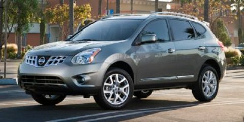 2015 Nissan Rogue Select S Brilliant Silver V4 25 L Variable 0 miles FOR AN ADDITIONAL 2500