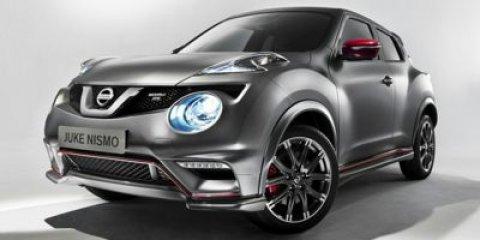 2015 Nissan JUKE NISMO RS Super Black V4 16 L Variable 0 miles FOR AN ADDITIONAL 25000 OFF