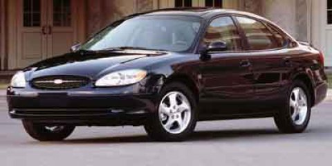 2003 Ford Taurus SES Standard  V6 30L Automatic 102947 miles If you have any questions or wou