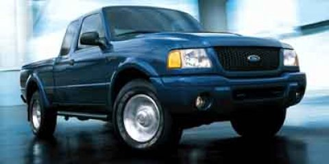 2003 Ford Ranger Edge Sonic Blue Metallic V6 40L  95943 miles The Sales Staff at Mac Haik Ford