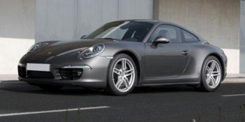 2016 Porsche 911 Carrera 4 Agate Gray MetallicStndrd Blk Lthr V6 34 L Automatic 8 miles Price
