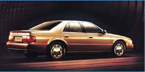 2000 Cadillac Seville Luxury SLS  V8 46L Automatic 90226 miles SUPER NICE 2000 Cadillac Sevil