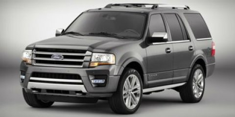 2016 Ford Expedition XLT EcoBoost Oxford WhiteEbony V6 35 L Automatic 0 miles The 2016 Ford E