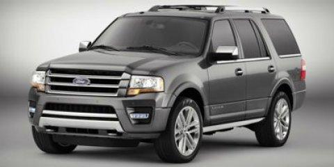 2016 Ford Expedition EL Limited White Platinum Metallic Tri-CoatDune V6 35 L Automatic 44 mile