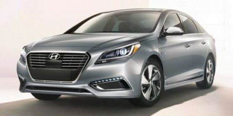 2016 Hyundai Sonata Hybrid Limited Seaport MistBeige V4 20 L Automatic 5 miles The Hyundai So