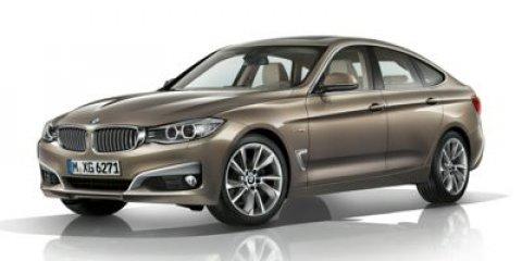 2016 BMW 3 Series Gran Turismo 335i xDrive Mineral Gray MetallicBlack V6 30 L Automatic 0 mile