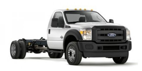 2016 Ford Super Duty F-550 DRW XL Oxford WhiteSteel Hd Vinyl 402040 V10 68 L Automatic 0 mil