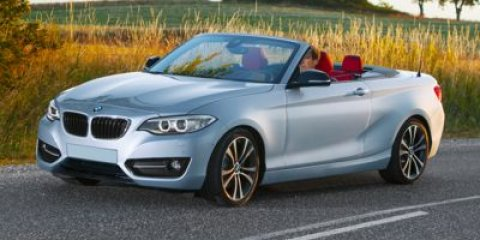 2016 BMW 2 Series 228i xDrive Deep Sea Blue MetallicOyster V4 20 L Automatic 0 miles PURCHAS