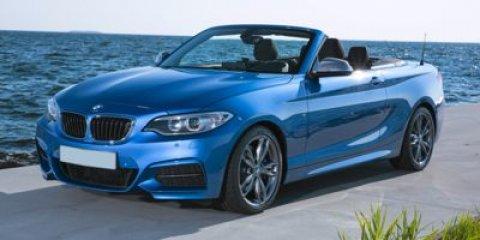 2016 BMW 2 Series M235i Mineral White MetallicCoral RedBlack V6 30 L Automatic 0 miles PURC