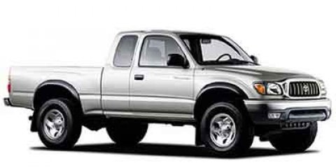 2003 Toyota Tacoma PreRunner Super White V4 27L Automatic 94030 miles The Sales Staff at Mac H