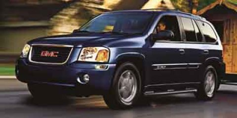2003 GMC Envoy SLE 4WD Pewter Metallic V6 42L Automatic 113208 miles Great Condition Low Mile